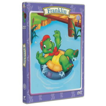 Franklin 4. DVD