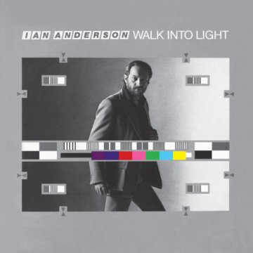Walk Into Light CD