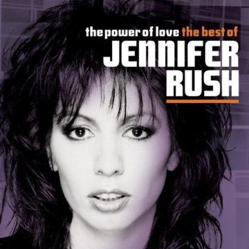 The Best of - The Power of Love CD