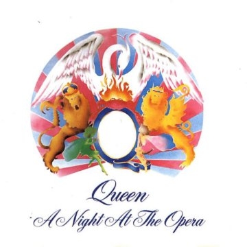 A Night At The Opera (Deluxe Edition) CD