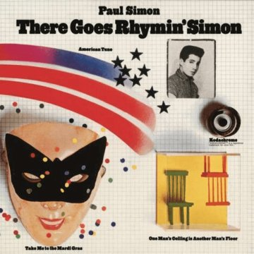 There Goes Rhymin' Simon CD