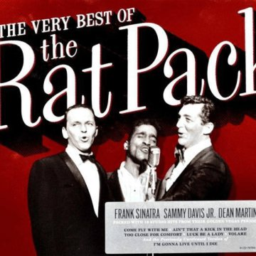 The Very Best Of The Rat Pack CD