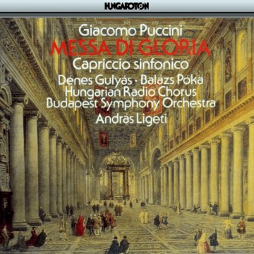 Messa di Gloria CD