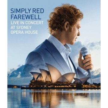Farewell - Live In Concert At Sydney Opera House DVD