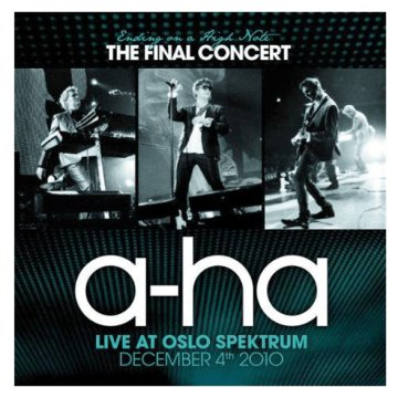 Ending On A High Note - The Final Concert CD