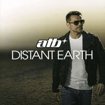 Distant Earth CD