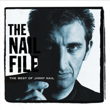 The Nail File - The Best CD