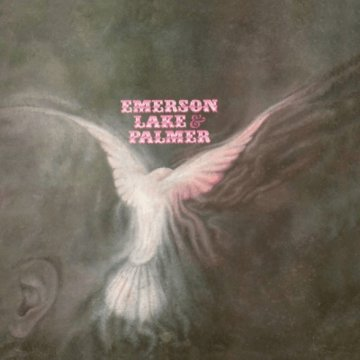 Emerson Lake & Palmer LP