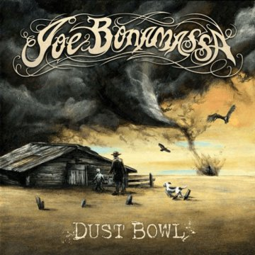 Dust Bowl LP