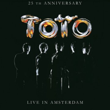25th Anniversary - Live in Amsterdam LP