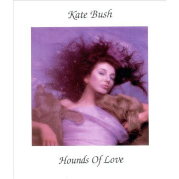 Hounds of Love CD