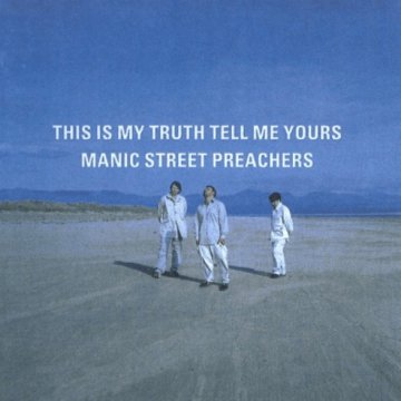 This Is My Truth Tell Me Yours LP