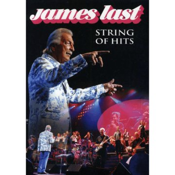 String Of Hits DVD