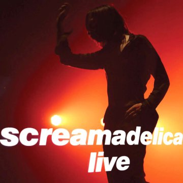 Screamadelica Live DVD