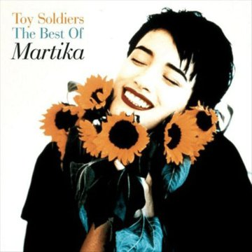 Toy Soldiers - The Best of CD