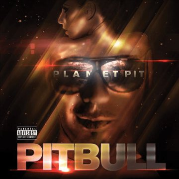 Planet Pit (Deluxe Edition) CD