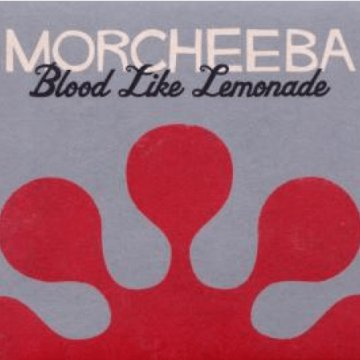 Blood Like Lemonade CD