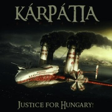 Justice for Hungary CD