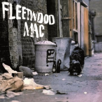 Peter Green's Fleetwood Mac LP