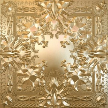 Watch The Throne CD