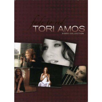 Fade To Red - Tori Amos Video Collection DVD
