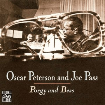 Porgy And Bess CD