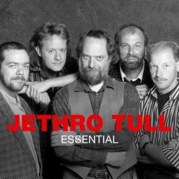 Jethro Tull - Essential CD