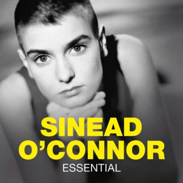 Sinéad O'Connor - Essential CD