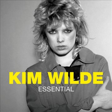 Kim Wilde - Essential CD