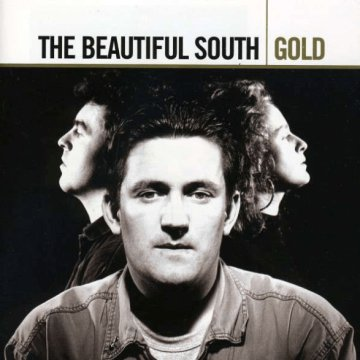 The Beautiful South-Gold CD