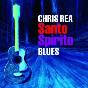 Santo Spirito Blues CD