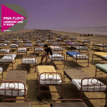 A Momentary Lapse of Reason CD