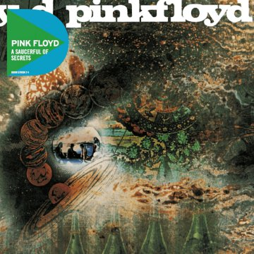 A Saucerful of Secrets CD