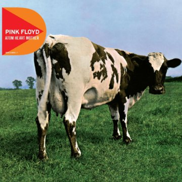 Atom Heart Mother CD