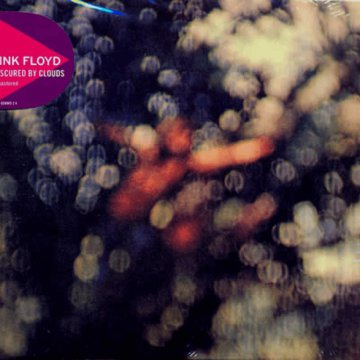 Obscured By Clouds CD