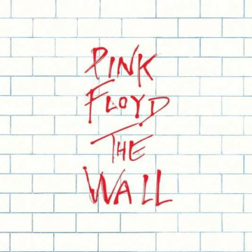 The Wall CD