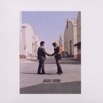 Wish You Were Here CD