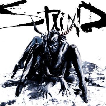 Staind CD