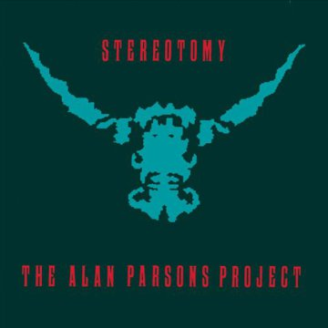 Stereotomy CD