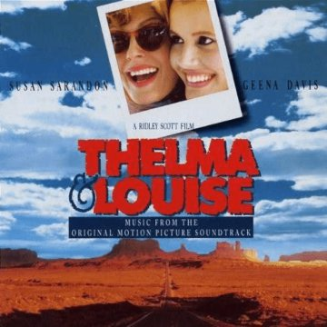 Louise (Thelma és Louise) CD