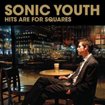 Hits Are for Squares CD
