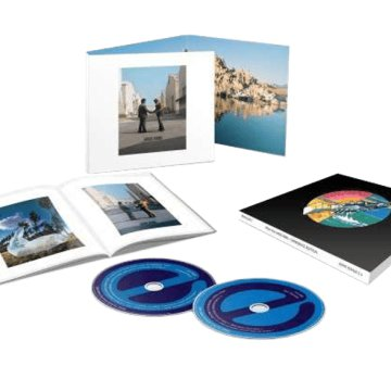 Wish You Were Here Experience Version CD