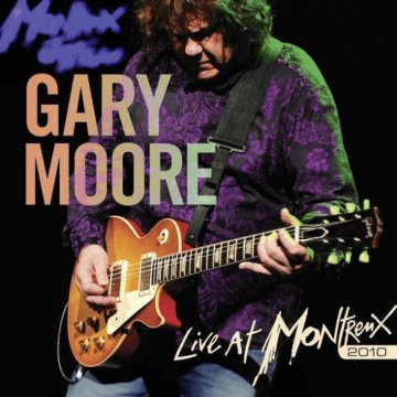 Live At Montreux 2010 CD