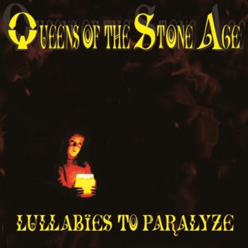 Lullabies To Paralyze LP