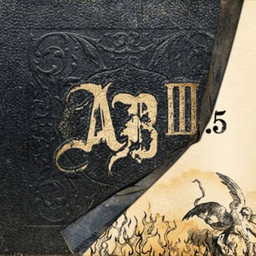 Ab III.5 (Special Edition) CD+DVD