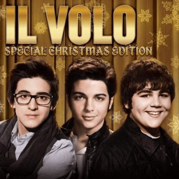 Il Volo (Special Christmas Edition) CD