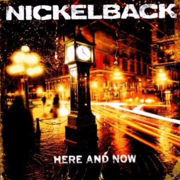 Here And Now CD