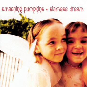 Siamese Dream CD