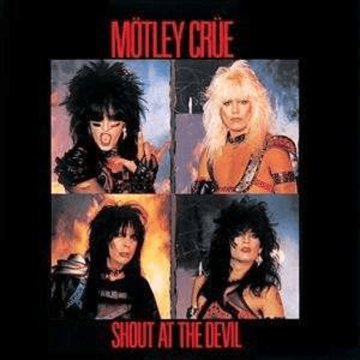 Shout At The Devil (Limited Edition) CD