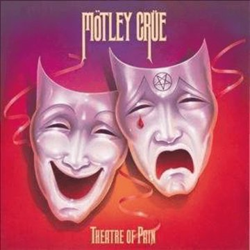 Theatre Of Pain (Limited Edition) CD